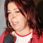 Acto respaldo Chávez PSUV Falcón 4 ANA BREA DE COVA