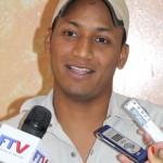 Antonio Sivira, Coordinador de organización de la juventud del Psuv-Falcón